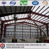 Форма Sinoacme пакгауза рамки одиночной пяди стальная портальная
