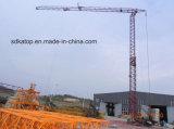 Guindaste de torre em topless elevado de China Configurate Ktp7020 das vendas quentes para a exportação