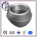Cuerda de rosca del acero de carbón que ajusta NPT/BSPT Threadolet