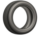 PCR Car Tyre、Sporting Car Tyr (235/45R17、235/40R18)