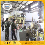 Máquina de capa de papel automática llena del silicón