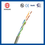 cable de datos de 0.5m m 24AWG CCA UTP Cat5 con 4 pares