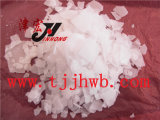 A soda cáustica lasc (hidróxido de sódio) (99% 96% 92%)