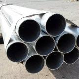 Pólo telescópico de alumínio anodizado de Pólo/de alumínio/alumínio de encurtamento