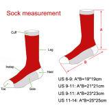 China-Zubehör-Männer `S Geschäft Arbeiten-Kleiden Socken
