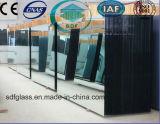 Escuro - espelho azul da tira com Ce, ISO.