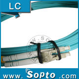 Cable de fibra óptica Patch Cord