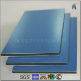 Guangzhou Hot Sale PVDF ACP Sheet for Wall Cladding