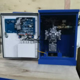 Petrol Pump a Vehicle Fuel Dispenser a Popular Model Right Now