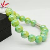 Pulsera de la joyería Tmb006b manera del collar de la alta calidad de la atención sanitaria