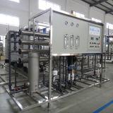 Trinkwasser-umgekehrte Osmose-Wasser-Filter-System