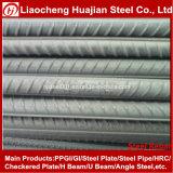 Tondo per cemento armato del grado HRB400 con la lunghezza: 6-12 m.