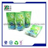 Plastica impaccante in piedi di promozione del sacchetto del detersivo (ZB266)