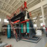 Машина прессформы дуновения машины HDPE Quanlity Semi автоматическая для воды