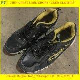 Únicas sapatas usadas baratas duras dos homens (FCD-005)