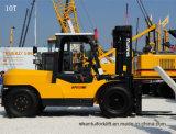 新しく安い10トンのフォークリフトCpcd100