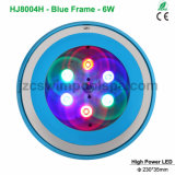 Luz subaquática do diodo emissor de luz do Ce & da lâmpada da piscina de RoHS