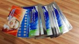 Pfosten Strong Cover Teeth Whitening Strips 14pack Each Box Mint Flavor