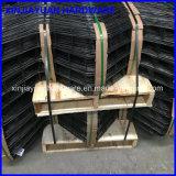 Q235 Acier au carbone Zigzag Wiggle Wire for Construction Support