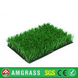 Qualitäts-Feuerfestigkeit-Fußball-künstliches Gras