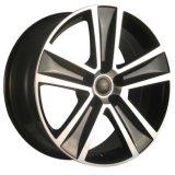 [17ينش] سبيكة عجلة نسخة عجلة لأنّ [فو] 2011 - صليب لعبة البولو