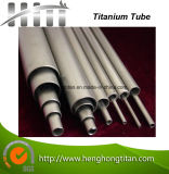 ASTM B338 Seamless Pure Titanium Pipe für Medical