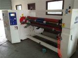 Máquina de enrolamento quente da fita do produto da série de Rewinder