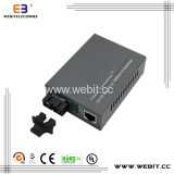 10/100base-Tx zu 100base-FX Media Converter (WB-C550S20)