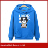 Customized Printed Best Quality Hoody Sweatshirt (T184)