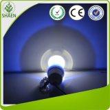 Canon U3 de laser de phare de la lumière 30W DEL de véhicule du CREE DEL