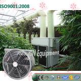 Tipo de suspensão ventilador de circundamento do ar para a casa dos rebanhos animais da estufa
