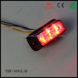 Liner3 Lens에 있는 LED Public Safety Warning Lights