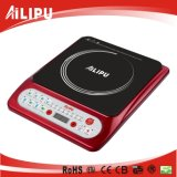 admission simple Cooktop Sm15-A59 de bec d'homologation de 1500W ETL