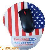 Gel personalizado Mouse Pad Presentes Empresa promocionais
