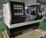 중국 수평한 정밀도 CNC 금속 선반 공작 기계 가격 (6150)