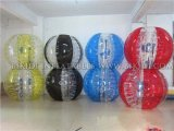 PVC Bubble Football 1.5m 0.8mm, футбол Bubble, Bumper Ball, Loopy Ball