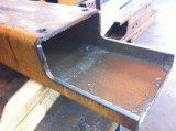 신뢰할 수 있는 성과 단면도 관 단면도 강철 플라스마 CNC 절단기