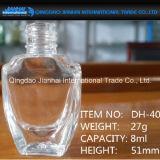 Bottiglia di vetro di vendita calda del polacco di chiodo (JH-24)