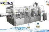 Machine de remplissage mis en bouteille par plastique de boisson
