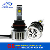 Evitek Hot Sell СИД Headlight Hi/Lo 9004/9007 40W 4500lm