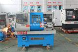 Hochgeschwindigkeitsgroßverkauf CNC-drehendrehbank-Maschine