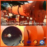 Machine sèche d'engrais de tambour rotatoire