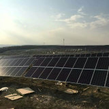 система панели солнечных батарей 50-320W PV солнечная