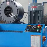 Tasten-Typ der hydraulischer Schlauch-quetschverbindenmaschinen-Km-91h-5