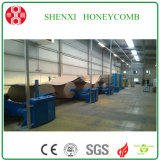 Hcm-1600 Paper Honeycomb Core Machine