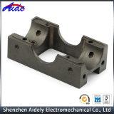 CNC штемпелюя части меди металла изготовления листа запасные