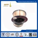 D300/D270 de plastic Draad van het Lassen van het Schild van het Gas van Co2 van Spoelen in 15/20kg