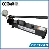 Pompa a mano idraulica ultra ad alta pressione di marca di Feiyao (FY-UP)