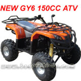 Gy6 150CC ATV, patio de ATV, bici del patio, coche de cuatro ruedas (MC-346)