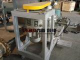 Triturador de martelo industrial da chitina do aço inoxidável da alta qualidade